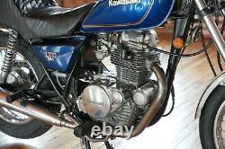 1980 Kawasaki Other