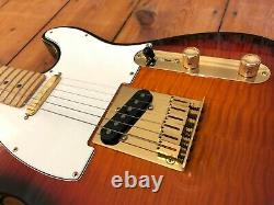 1996 Fender 50th Anniversary US Telecaster Limited Edition, Excellent Condition