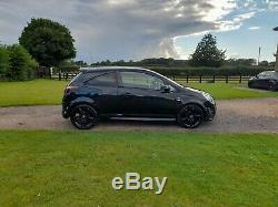 2012 Vauxhall Corsa 1.2 Limited Edition In Excellent Condition