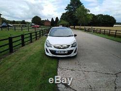 2014 Vauxhall Corsa 1.2 Limited Edition Great Condition