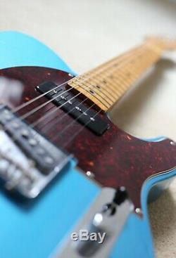 2017 Fender Classic'50s Telecaster Limited Edition FSR Mint Condition. Rare