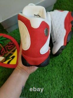 Air Jordan Retro 13'Chicago' 2017 (414571 122) Size 11 Excellent Condition