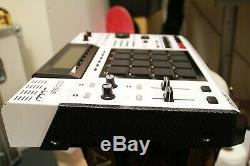 Akai MPC 2500 Limited Edition LE #133/500 Mint Condition & Maxed Out