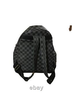 Authentic Louis Vuitton Backpack Great Condition