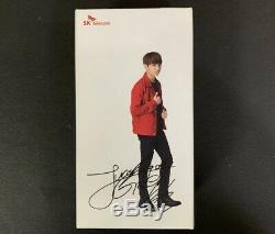 BTS-SKT Official Figure Limited Edition 9cm JUNGKOOK SEALED CONDITION