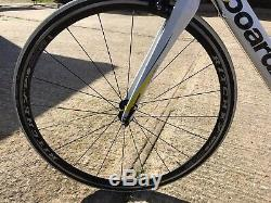 Boardman Road Bike Limited Edition FULL Carbon (Excellent Condition)