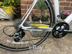 Boardman Road Team Carbon Ltd Edition in Excellent Condition