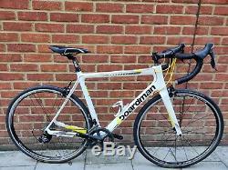 Boardman Team Carbon LTD Edition, Shimano 105 5800 Groupset excellent condition