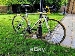 Boardman limited edition e4p road bike great condition