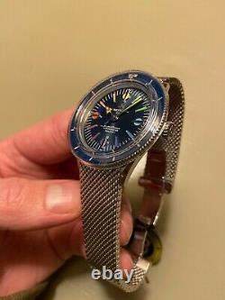 Breitling Superocean Heritage 57 Rainbow Limited Edition II Mint Condition