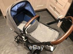 Bugaboo Cameleon 3 Limited Edition Blend Very Good Condition- Used For 1 Baby