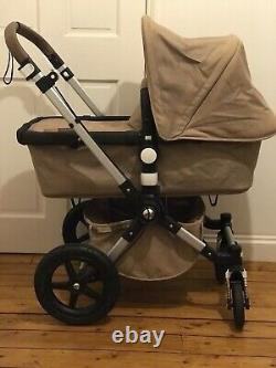 Bugaboo Cameleon 3 Sahara Limited Edition In Excellent Condition
