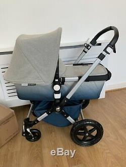 Bugaboo Cameleon3 Elements Limited Edition Excellent Condition