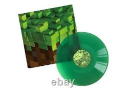C418 Minecraft Volume Alpha Green Vinyl (New & Sealed Mint Condition)