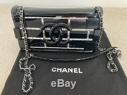 CHANEL Boy Brick Limited Edition Crossbody Flap Bag Excellent Condition RRP£3500