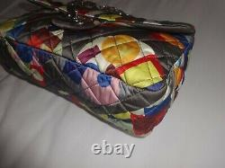 CHANEL Coco Color Flap Bag Limited Edition Runway Very Good condition