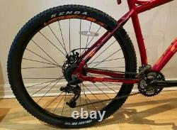 Carrera Hellcat 29er Ltd Edition Mountain Bike Large Frame Perfect condition