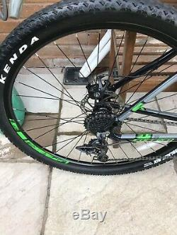 Carrera Hellcat Limited Edition Model 2018/2019 Excellent Condition