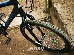 Carrera Mountain Bike Axle Ltd Edition Good Condition