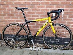 Carrera TDF LTD Road Bike 50cm -4Great Condition! See honest photos