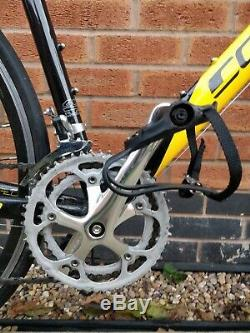 Carrera TDF LTD Road Bike 52cm -2See Pictures Great Condition! XMAS SALE