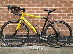 Carrera TDF LTD Road Bike 52cm Great Condition! See honest photos! Ready
