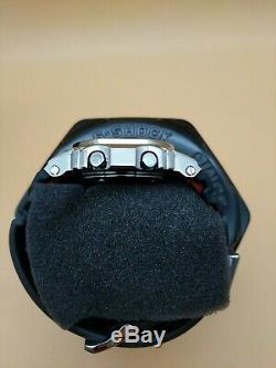 Casio G-Shock GMW-B5000-1ER 35th Anniversary Ltd Edition. Bluetooth A+ condition
