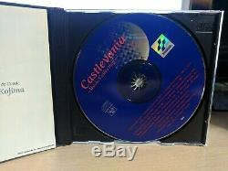 Castlevania Ps1 Symphony Of The Night Limited Edition Good Condition
