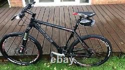 Cube LTD Mountain Bike Excellent Condition