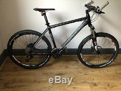 Cube LTD Mountain Bike, Large 20 in frame, 26in Wheels, excellent condition