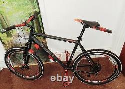 Cube Ltd 2010 Mountain Bike XL 22 Hardtail Shimano Deore 1x10 Amazing Condition