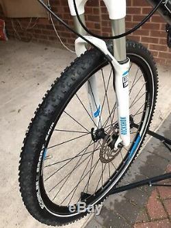 Cube Ltd Pro 29er Hardtail Mountain Bike 15 Inch Frame Excellent Condition