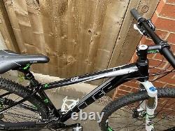 Cube Ltd SL 29 Mountain Bike 17 Frame 29 Wheels Great Condition