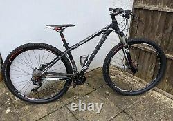 Cube Ltd Series 29 mountain bike, 17 inch frame (medium) great condition