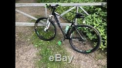 Cube SLR LTD Pro Mountain Bike (huge Spec) Absolute Mint Condition