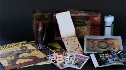 Dead Space 3 Dev Team Collectors Edition Mint Condition