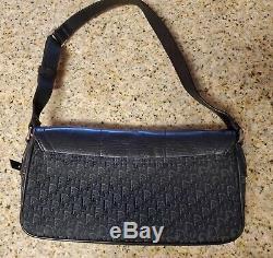 Dior Hardcore Black Handbag Excellent Condition