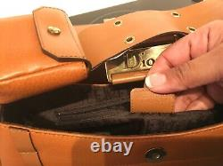 Dior vintage Hand bag Limited Edition Colour Excellent condition