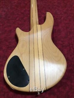 ESP LTD Bass Guitar Model C-305 In Good Condition