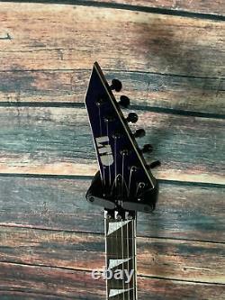 ESP/LTD Left handed LARROW1000VLANDLH ARROW-1000 Lefty V-Shape Electric Guitar