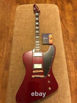 ESP LTD Phoenix 1000 in Black Cherry Shiny Minty Condition