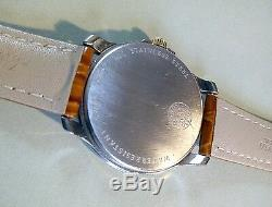 Excellent Condition Corum Memotime Save The Sea Limited Edition Watch
