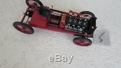 Exoto 1902 Henry Ford 999 race car 118 original boxes model in new condition