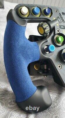 Fanatec limited edition F1 podium wheel Perfect conditions