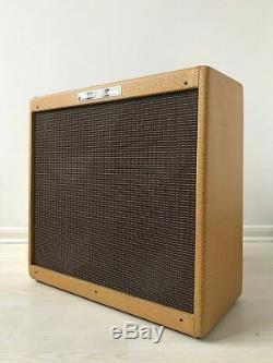 Fender'59 Bassman Guitar Amp Reissue LTD Excellent Condition
