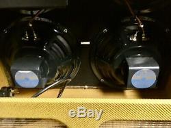 Fender Bassman 59 Ltd USA In Superb Condition