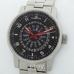 Fortis Spacematic Pilot 623.10.158 (Excellent Condition)