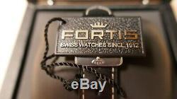 Fortis Terrestis Orchestra P. M Watch 900.20.32 L. 01. EXCELLENT condition