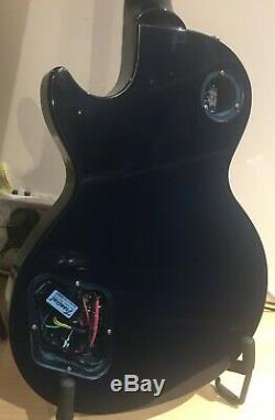 Gibson Les Paul Robot Limited Edition 1st Production Run. In excellent condition
