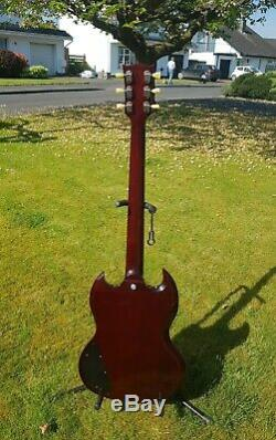 Gibson SG Original Limited Edition. Exceptional Condition